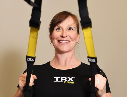 Why TRX Suspension Training?