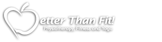 Better Than Fit Logo