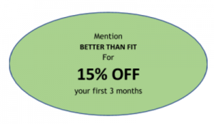 BTF 15% discount for The Joyful Life